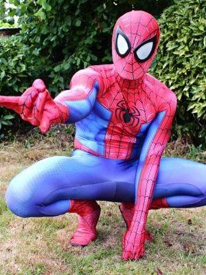 Superhero Parties | Imaginacts Entertainment