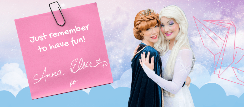 The Snow Sisters' Guide To Origami | Imaginacts Entertainment