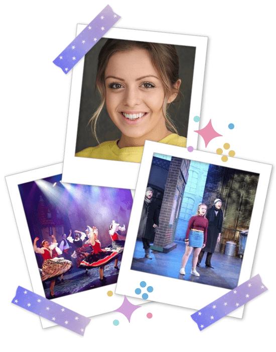 Chloe | Performer | Imaginacts Entertainment