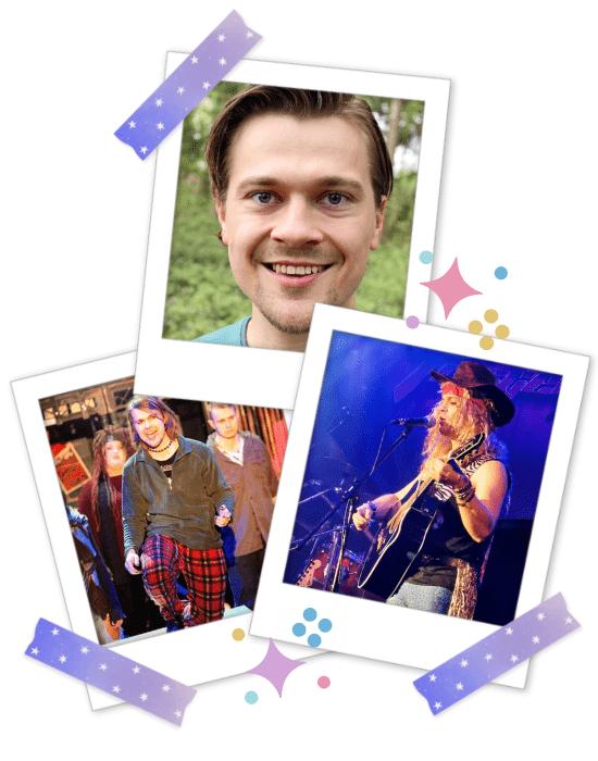 Jim | Performer | Imaginacts Entertainment