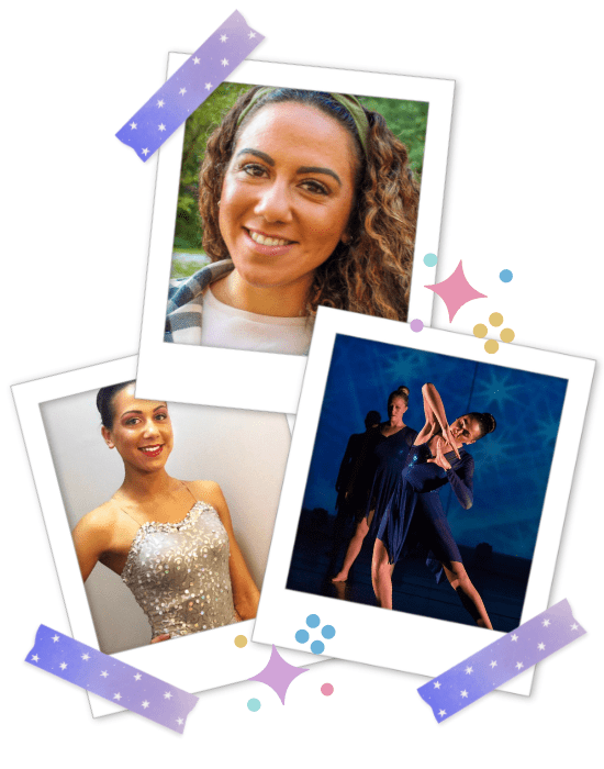 Paige | Performer | Imaginacts Entertainment