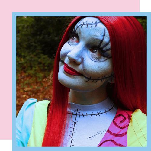 Halloween Rag Doll | Halloween Character | Imaginacts Entertainment