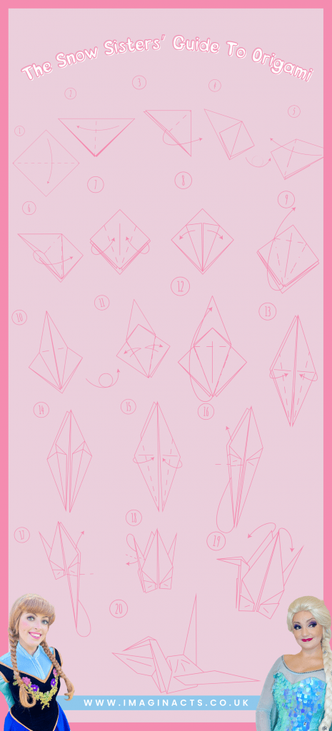 Guide To Origami